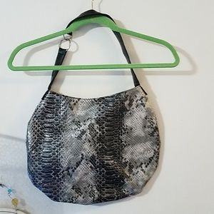 GAL shoulder bag NWT